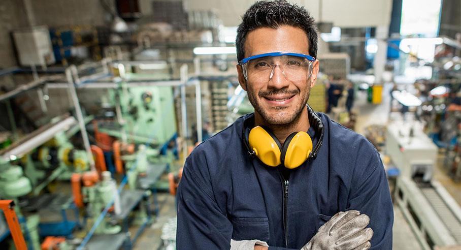 Como reduzir custos com a lubrificação industrial